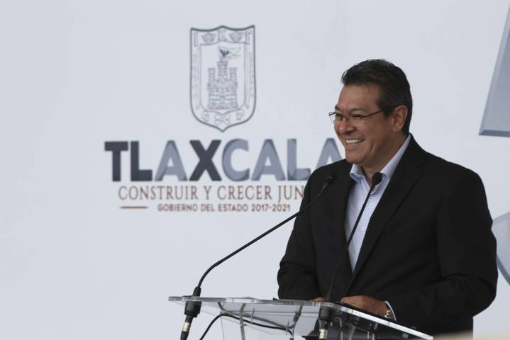 Tlaxcala, fundamental en el origen de méxico: Marco Mena