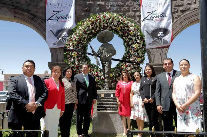 Coordinación entre poderes para beneficio de los tlaxcaltecas: Mena