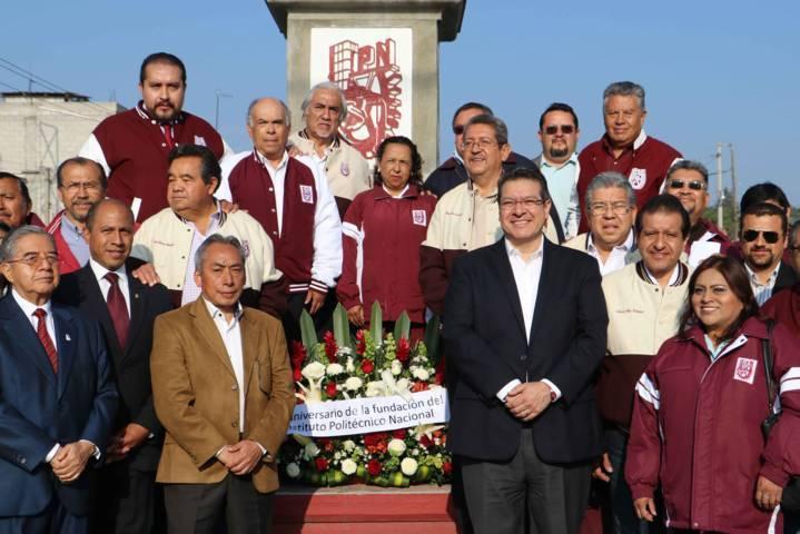 Educación técnica para que Tlaxcala destaque en la región: Marco Mena