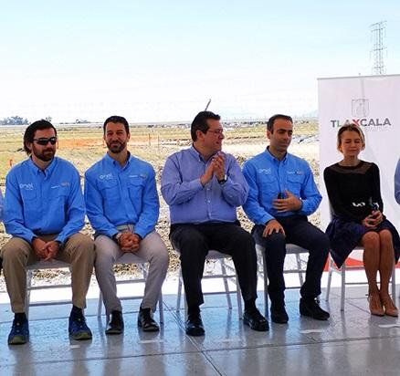 En 2019 funcionará el primer parque de energía solar en Tlaxcala