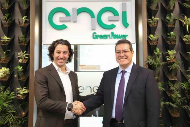 Ampliará Enel Green Power inversiones en Tlaxcala: Marco Mena