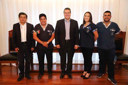 Tlaxcala será sede del Congreso Internacional de Cirugía de Mano