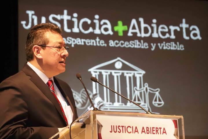 Escencial fortalecer confianza en instituciones electorales: Mena