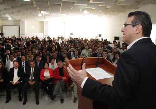 Para elaboración del PED de Mena participaron más de 9 mil personas