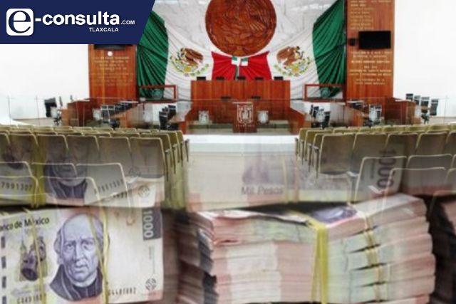 Ejecutivo publica el Presupuesto de Egresos; diputados aseguran sus moches