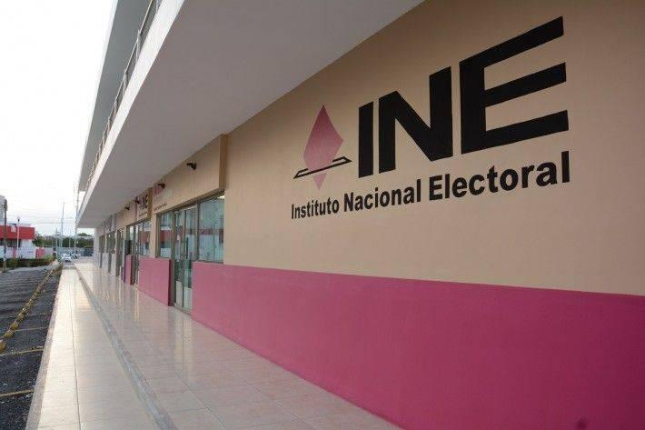 Al 7 de junio, amplió INE  plazo para registro como observadores electorales