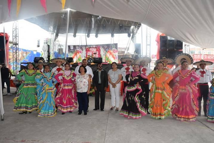 La Feria del Molote trascendió fronteras con la visita de extranjeros