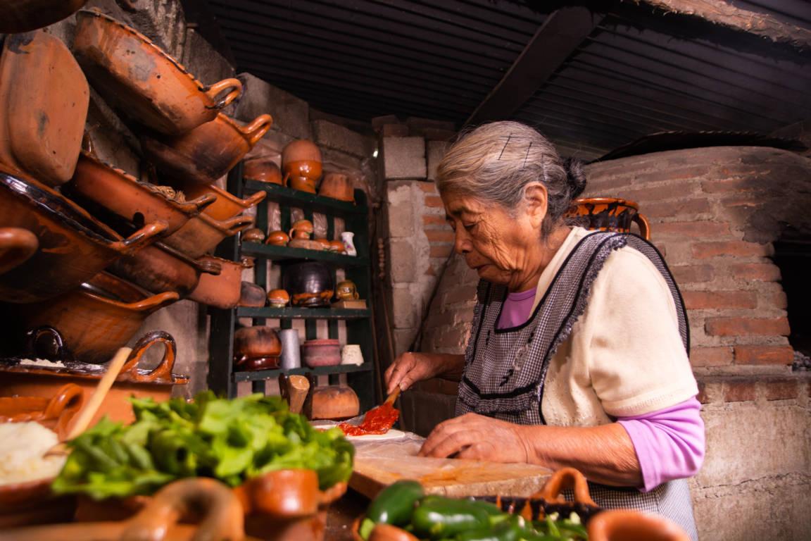 Feria del Molote 2019 de Xicohtzinco será Ecológicamente responsable