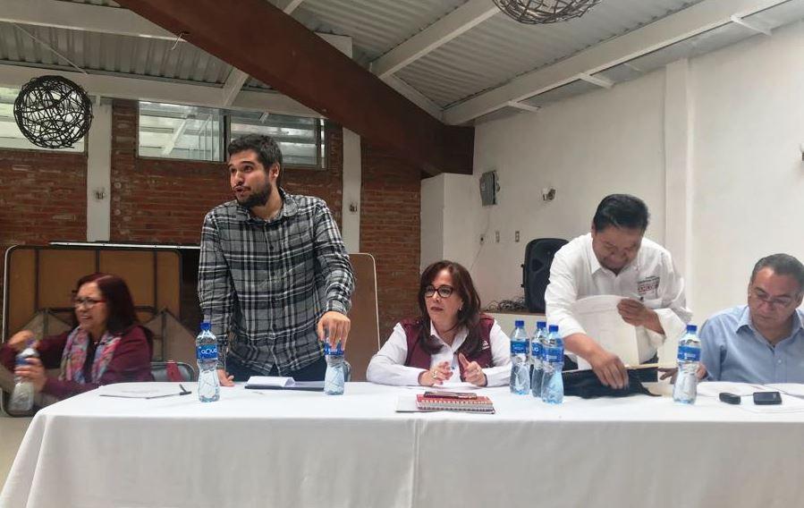 Tlaxcala tuvo el segundo lugar con mejores resultados para MORENA