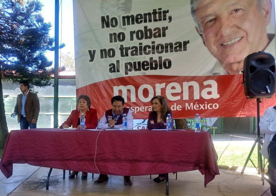 López Obrador visita El Salvador