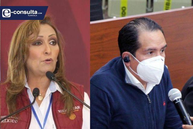 Lorena Cuéllar Cisneros, presente en encuesta de Morena
