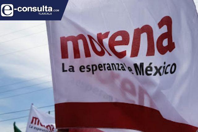 CEN de Morena aclara que la lista de candidatos municipales es verídica