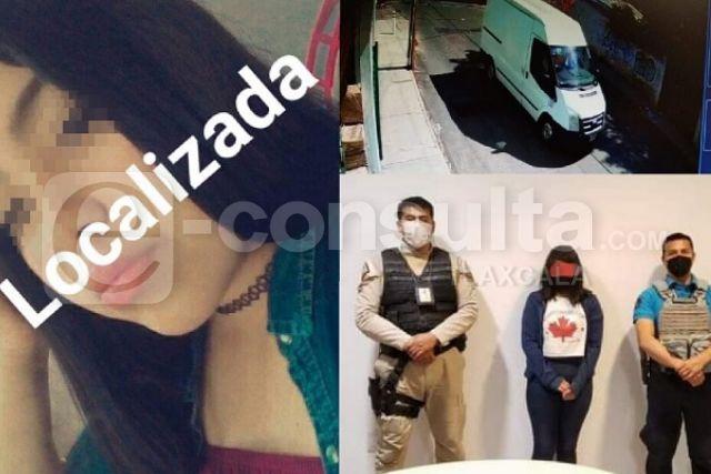 Hallan en hotel de Puebla a menor secuestrada en Tlaxcala