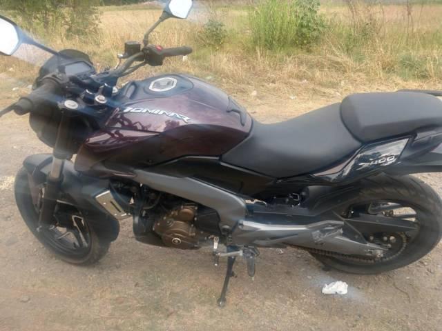 Recupera Seguridad Pública de Zacatelco motocicleta con reporte de robo