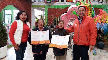Mantiene Movimiento Ciudadano contacto con tlaxcaltecas: Rivas