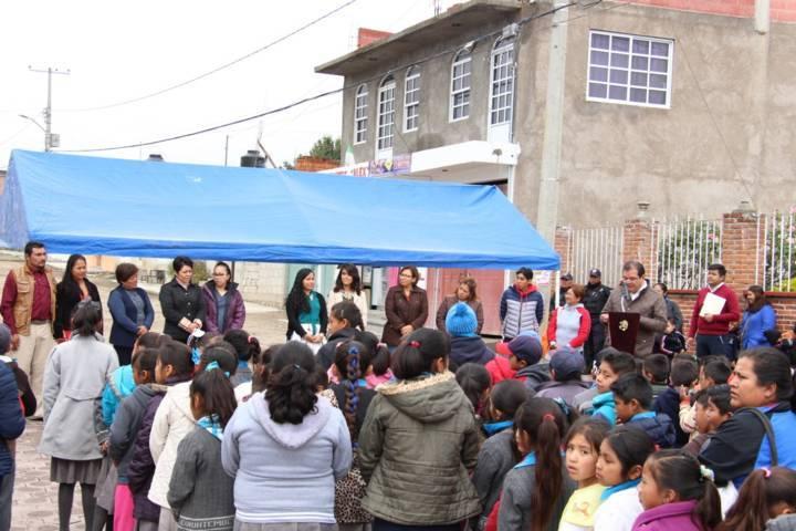 Queremos promover en los niños una cultura financiera: Sánchez Jasso