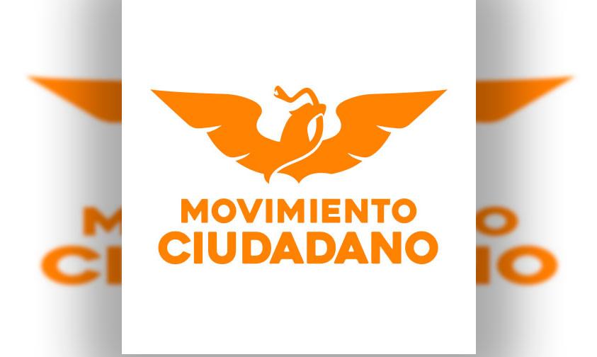 Movimiento Ciudadano a última hora registra cambios en el ITE