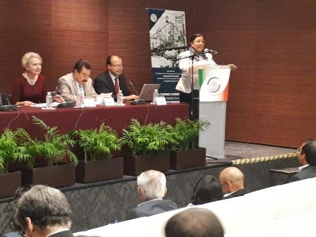 Concluye foro de cambio climático; propone MPG saneamiento del Atoyac