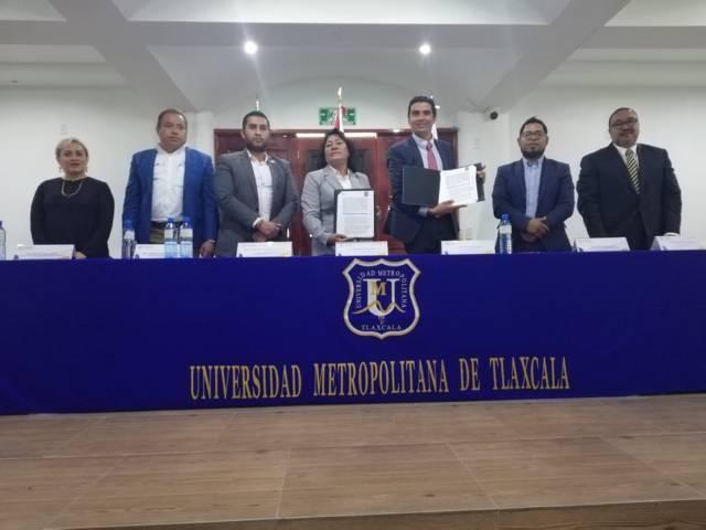 Xicohtzinco se suma a la coordinación de esfuerzos por la seguridad de Tlaxcala