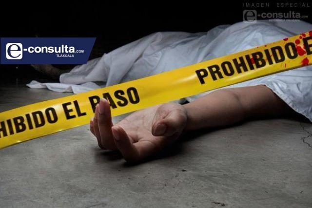 Localizan el cuerpo de un hombre en la lagunilla de Zacatelco