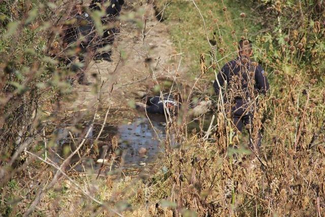 Hallan cuerpo sin vida en Zacatelco; se presume fue ejecutado
