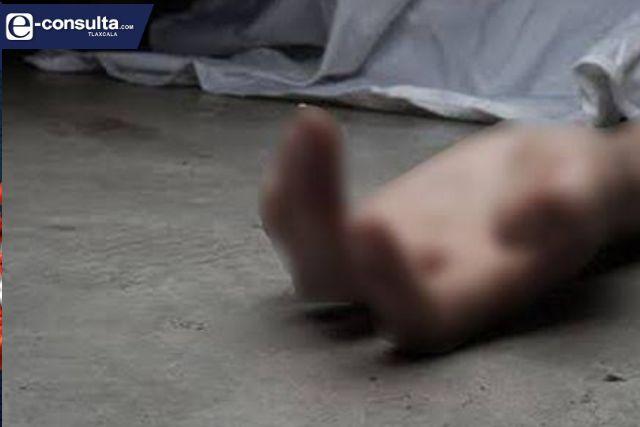 Localizan a mujer muerta en Contla y con huellas de violencia