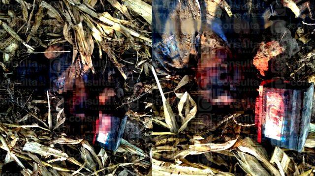 Asesinan a sujeto en Calpulalpan, le destrozaron el rostro