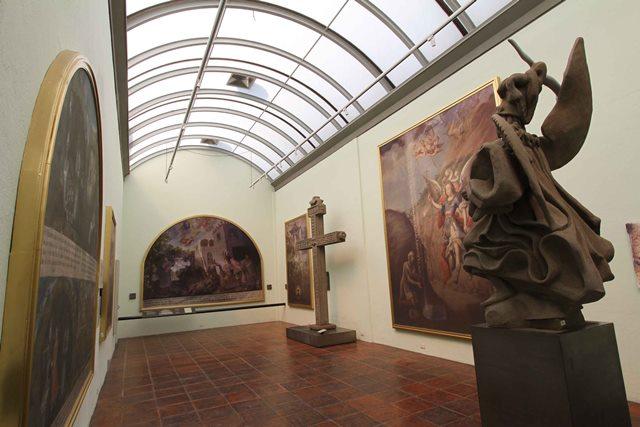 Durante abril infantes entrarán gratis a museos de Tlaxcala