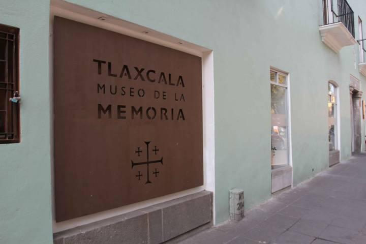 Museo de la Memoria muestra evolución social e histórica de Tlaxcala