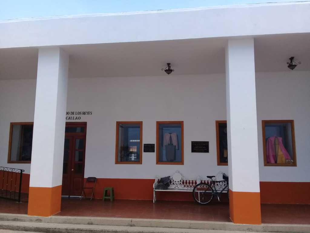 Un avance del 95% registran los trabajos de remodelación del museo Taurino