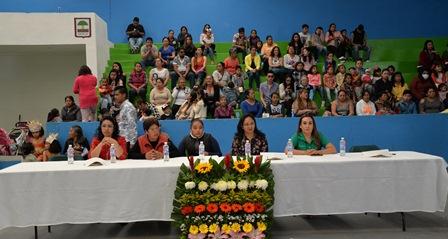 El DIF municipal clausuró los cursos de verano con 116 niños