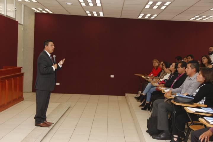 Inicia la UAT Diplomado de verano especializado en Sistema Penal Acusatorio