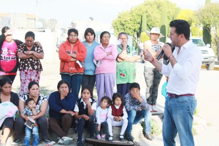 Castigar a presidentes municipales deshonestos, pide Ramírez