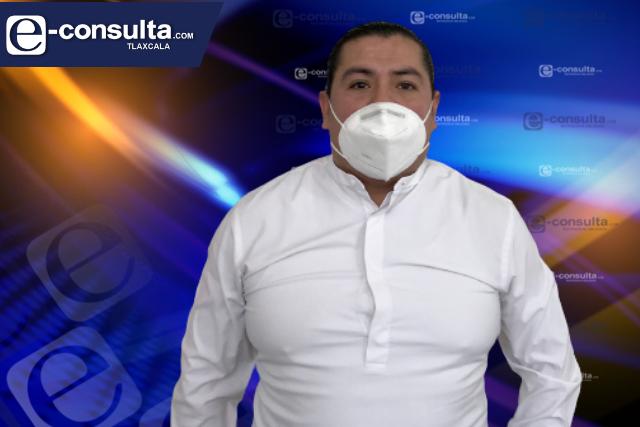 Entre músicos nos apoyamos para el Festival de Música de Tlaxcala virtual: Eddy Roldán