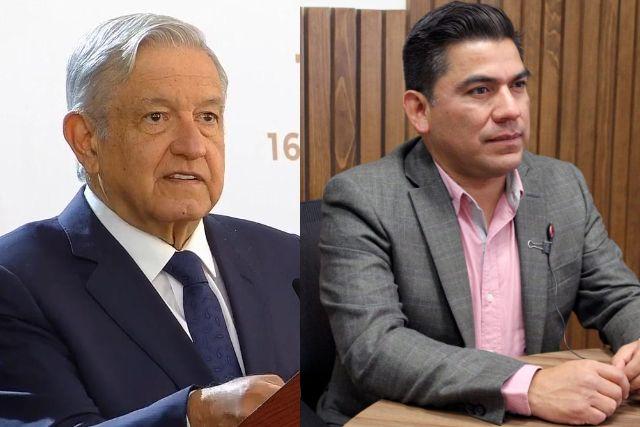 Reconozco la solidaridad y apoyo de AMLO con Tlaxcala; Garrido