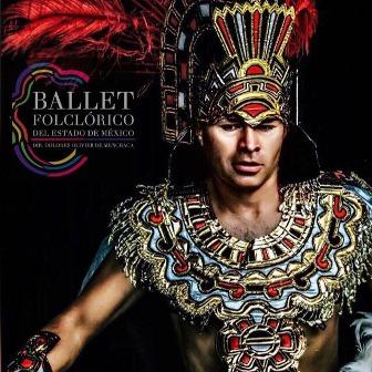 Presenta Ayuntamiento de Nanacamilpa Ballet Folclórico de Talla Internacional