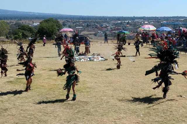 Papalotla celebra el XV Festival Cultural Atltepeilhuitl