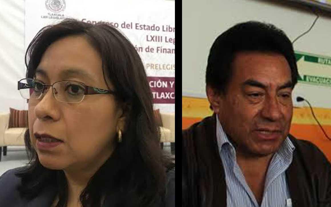 Diputados de Tongolele quieren imponer a sus empleados en Consejo de la Judicatura