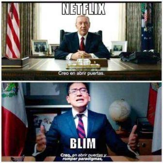 Al estilo Melania Trump, ex alcalde Covarrubias plagia discurso