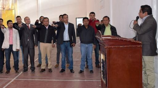 Por transas no entregaron Cuenta Pública en Panotla