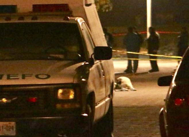 Peleas entre presuntos padrotes dejan dos muertos en Acuamanala