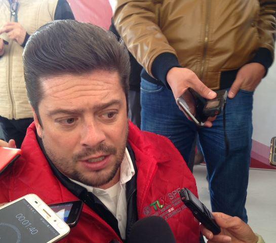 Invertirán Sedesol más de 2 mil mdp en Tlaxcala: García Bejos