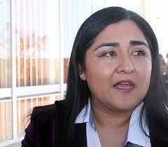 """La secretaria de las """"percepciones"""" reconoce problemática"""