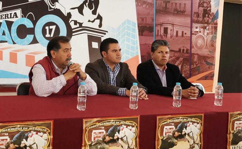 Lista la Monumental Plaza de Toros de Apizaco para corrida del domingo