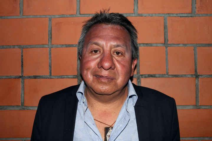 Alberto Amaro busca reflectores rumbo a la senaduría