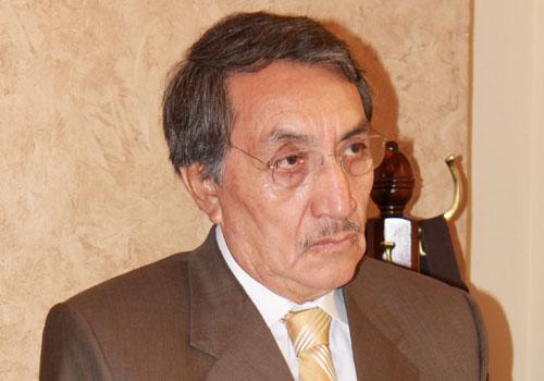 Abre investigación la PGJE por la muerte de Pedro Orea Albarrán