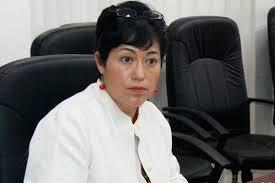 La nueva directora del Cobat llega a un campo minado