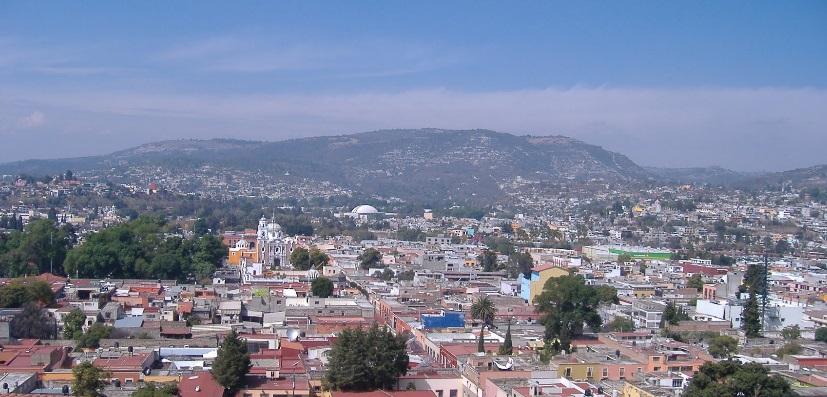 Tlaxcala entre los 10 con m s contaminaci n en aire e for Espectaculo de luciernagas en tlaxcala