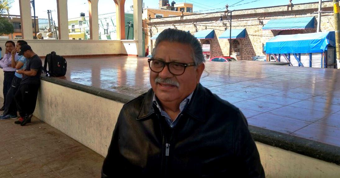 Alcalde da respuesta inmediata a pobladores en Contla
