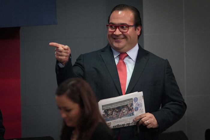 Corrupción de Duarte pudo alcanzar a Tlaxcala